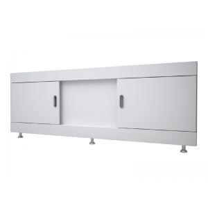 ЭДВ2-1700, Экран для ванной раздвижной 1700 мм
