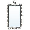 КР2, Зеркало в кованной раме