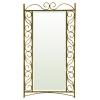 КР5, Зеркало в кованной раме
