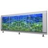 ЭДВ-1700 V10, экран для ванной цветной