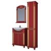 АФИНА-2 66 (ВИШНЯ), комплект мебели из 3-х предметов